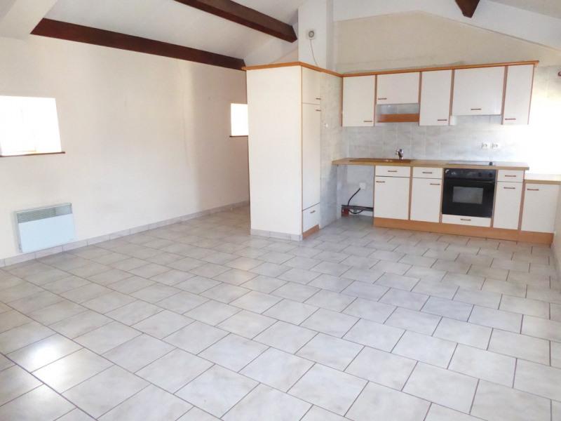 Location appartement Joyeuse 395€ CC - Photo 2