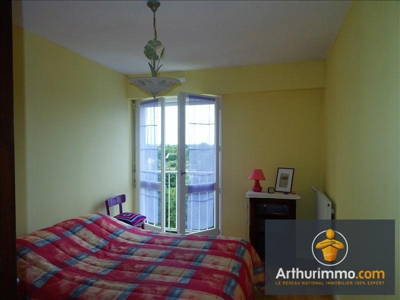 Rental apartment St brieuc 485€ CC - Picture 7