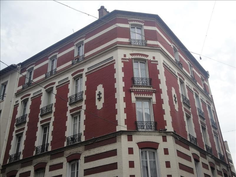 Vente appartement Colombes 198000€ - Photo 1