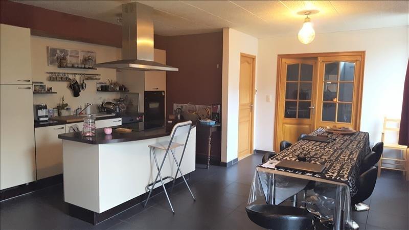 Rental house / villa Guilligomarch 635€ CC - Picture 1