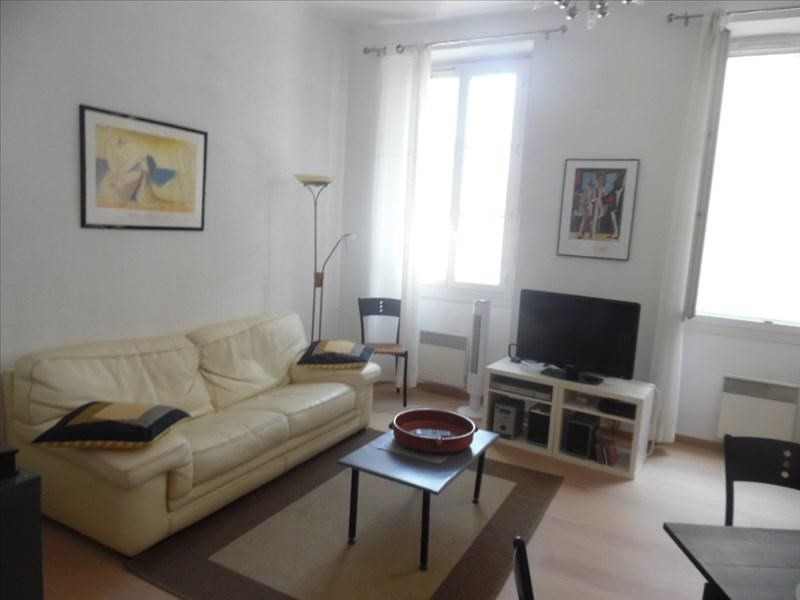 Venta  apartamento Toulon 163500€ - Fotografía 2