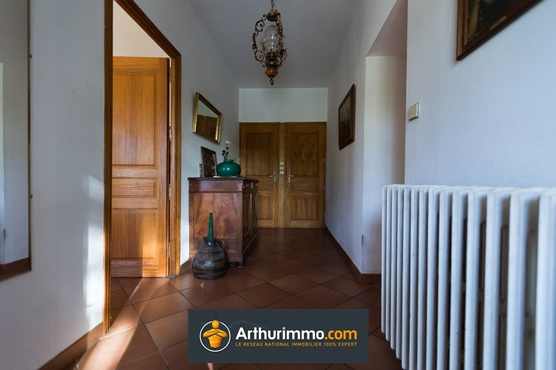 Vente maison / villa Dolomieu 280 000€ - Photo 2