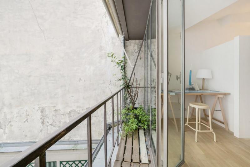 Престижная продажа квартирa Paris 6ème 780000€ - Фото 5