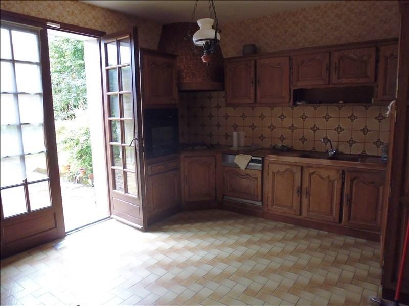 Vente maison / villa Buxerolles 299000€ -  4