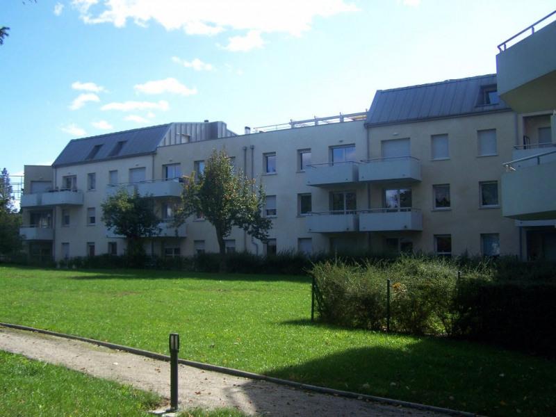 Location appartement Limoges 439€ CC - Photo 2