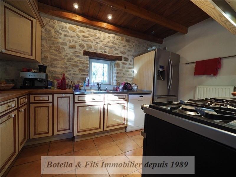 Deluxe sale house / villa Bagnols sur ceze 430000€ - Picture 8