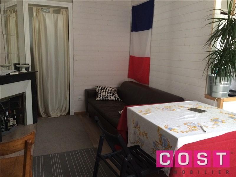 Vente appartement Courbevoie 225000€ - Photo 2