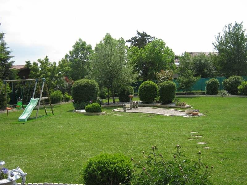 Vente de prestige maison / villa Thoiry 1875000€ - Photo 7