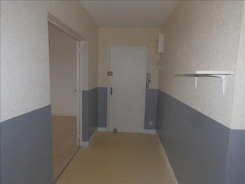 Vente appartement Moulins 55000€ - Photo 4