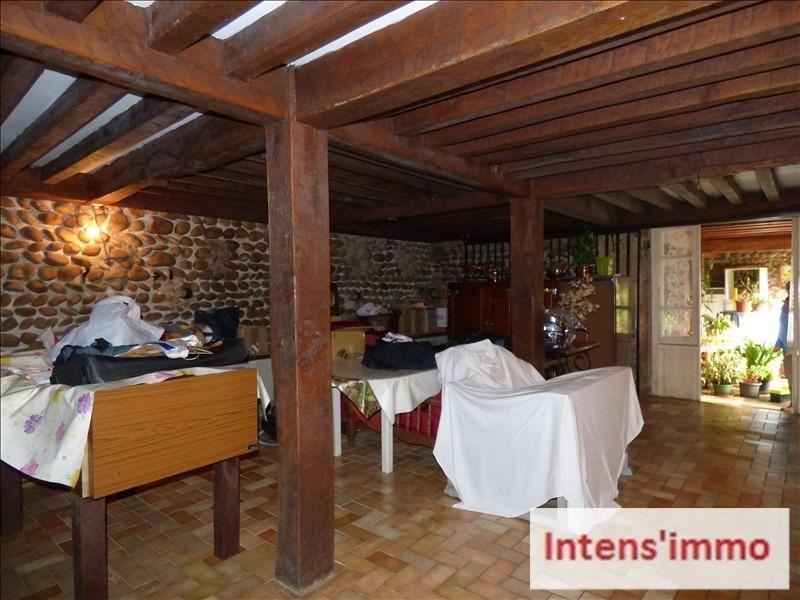Sale house / villa Mours st eusebe 250000€ - Picture 3