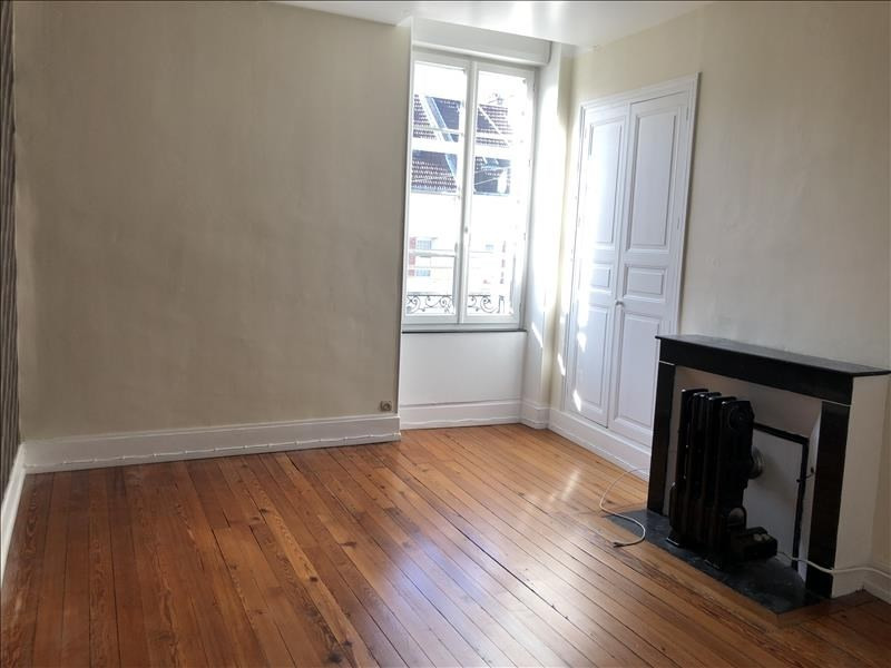 Vente appartement Nevers 230000€ - Photo 8