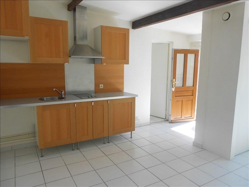 Rental apartment Provins 355€ CC - Picture 2