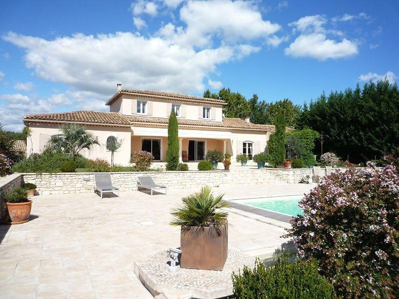 Vente de prestige maison / villa Avignon 690000€ - Photo 2
