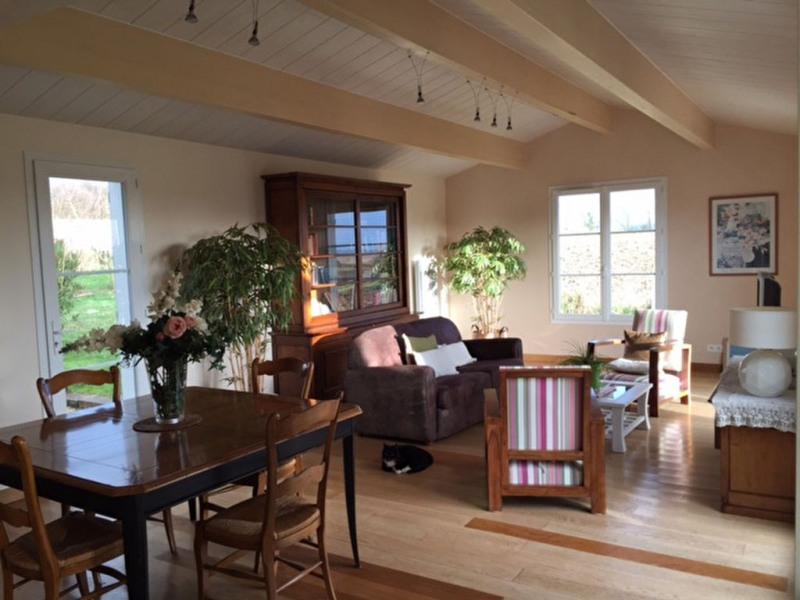 Sale house / villa Etaules 315880€ - Picture 3