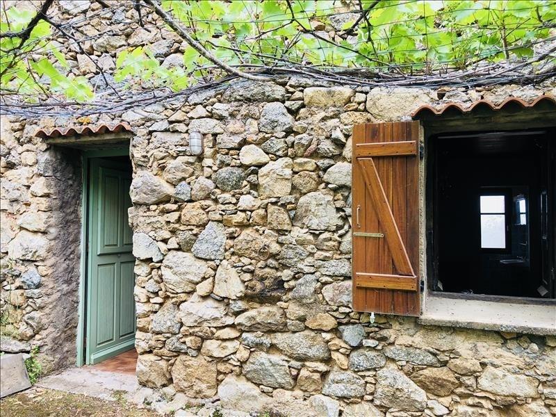 Vente maison / villa Nessa 98000€ - Photo 3