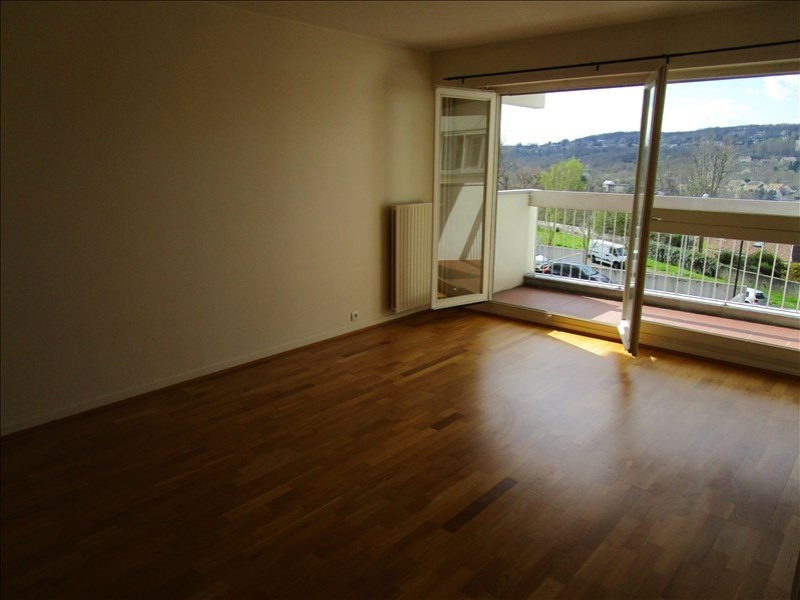 Sale apartment Marly le roi 259000€ - Picture 1
