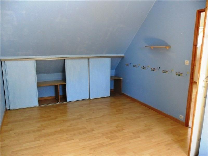 Vente maison / villa St aubin des chateaux 111300€ - Photo 4
