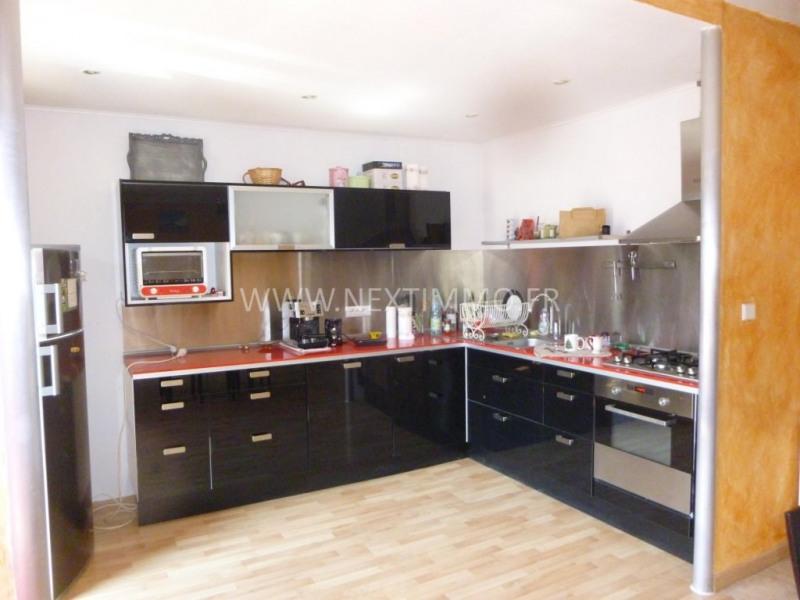 Sale apartment Roquebillière 175000€ - Picture 2