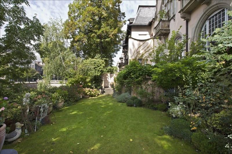 Vente de prestige appartement Strasbourg 1600000€ - Photo 2