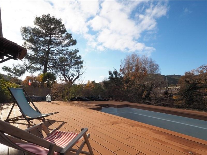 Sale house / villa Manosque 298000€ - Picture 6