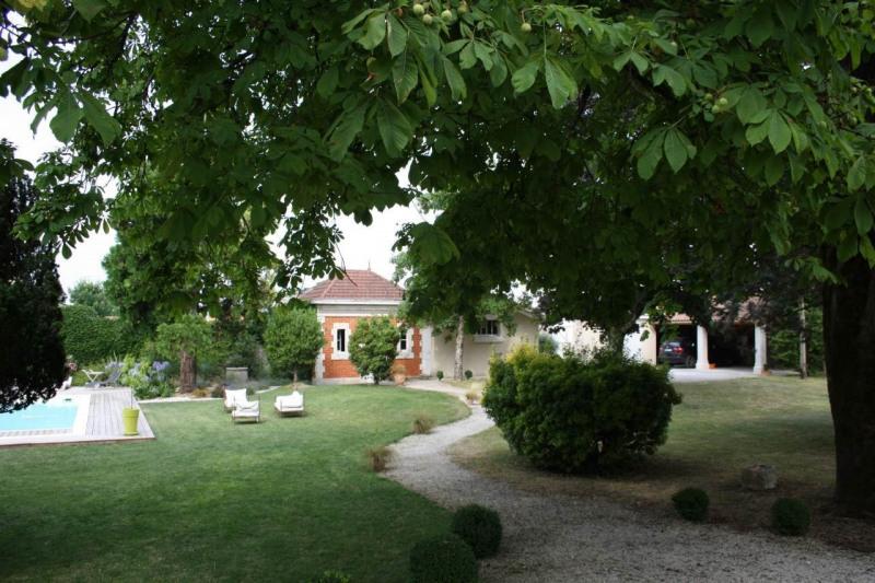 Vente de prestige maison / villa Cognac 884000€ - Photo 12