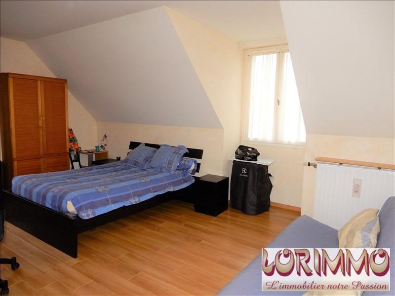 Vente maison / villa Mennecy 516000€ - Photo 5