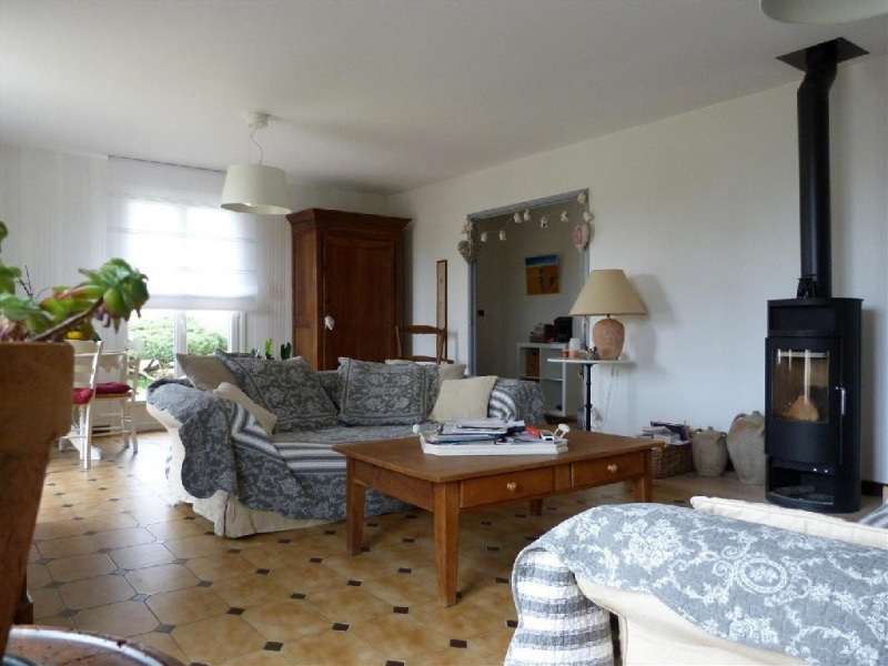 Sale house / villa Thomery 364000€ - Picture 5