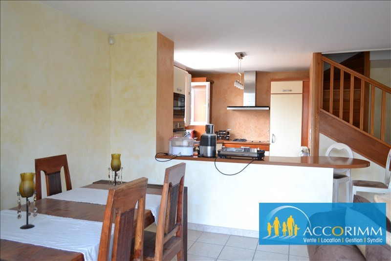 Vente appartement Mions 315 000€ - Photo 7
