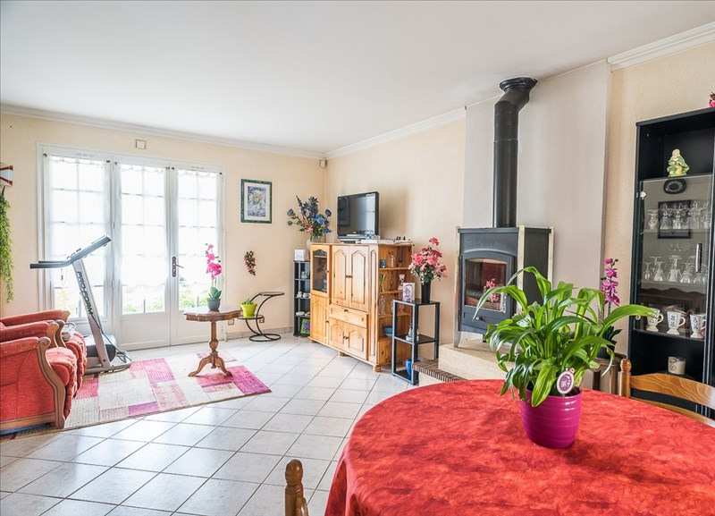 Vente maison / villa St benoit 245000€ - Photo 4