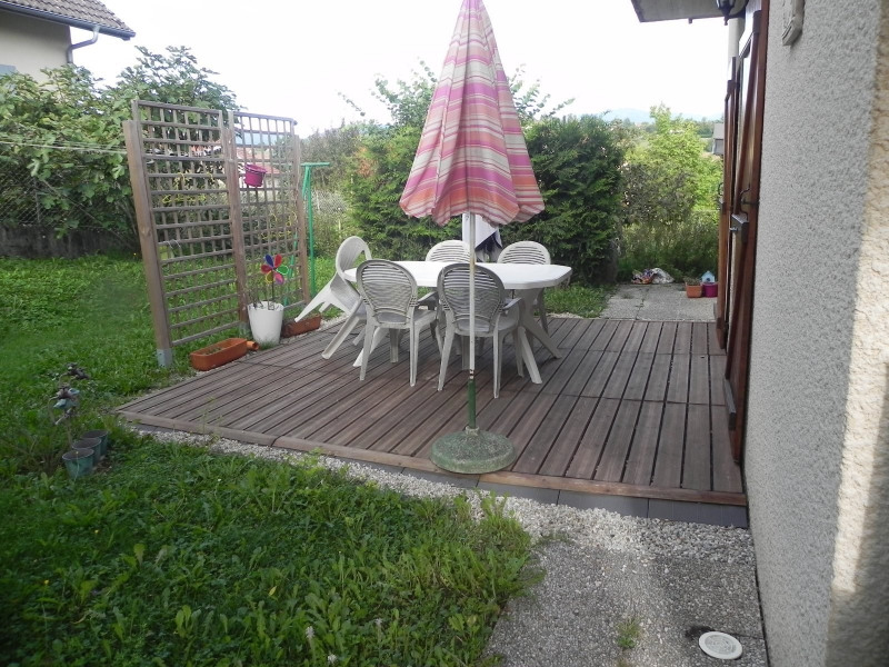 Verkoop  huis Belley 239000€ - Foto 2