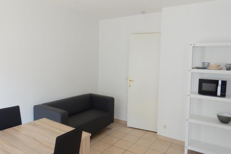 Rental apartment Nice 745€cc - Picture 4