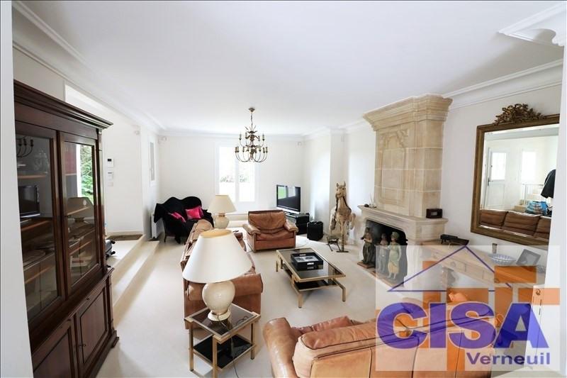 Vente de prestige maison / villa Senlis 649000€ - Photo 4