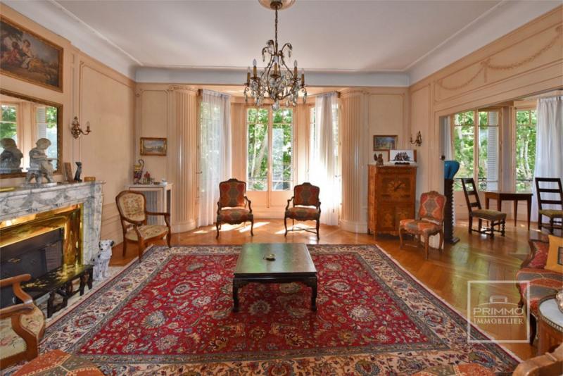 Vente de prestige appartement Lyon 6ème 1040000€ - Photo 6