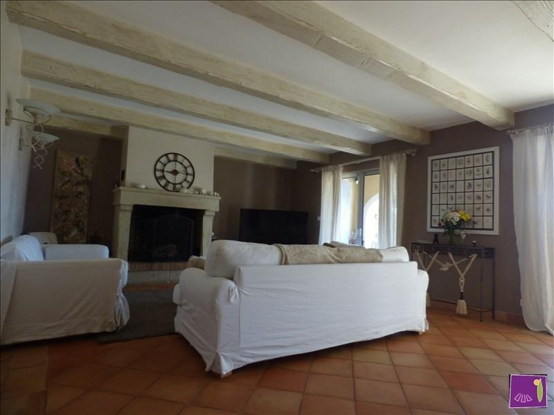 Vente de prestige maison / villa Uzes 1150000€ - Photo 6
