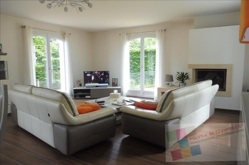 Vente maison / villa Proche royan 470250€ - Photo 3