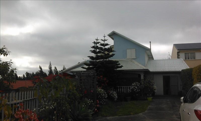 Venta  casa La plaine des cafres 290000€ - Fotografía 1