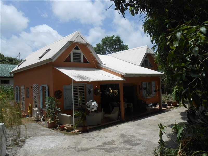 Venta  casa St claude 430000€ - Fotografía 1