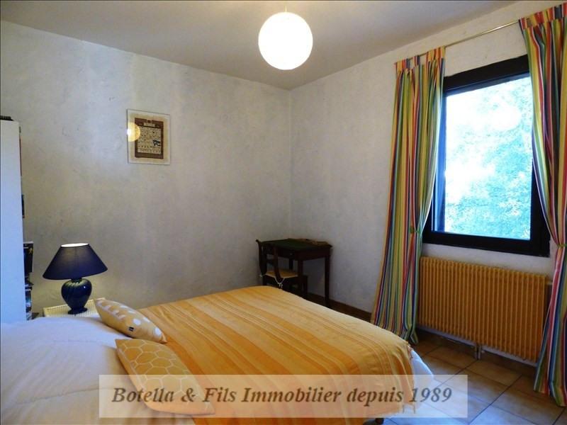 Verkoop  huis Uzes 479000€ - Foto 7