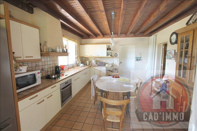 Vente maison / villa Maurens 383 000€ - Photo 2