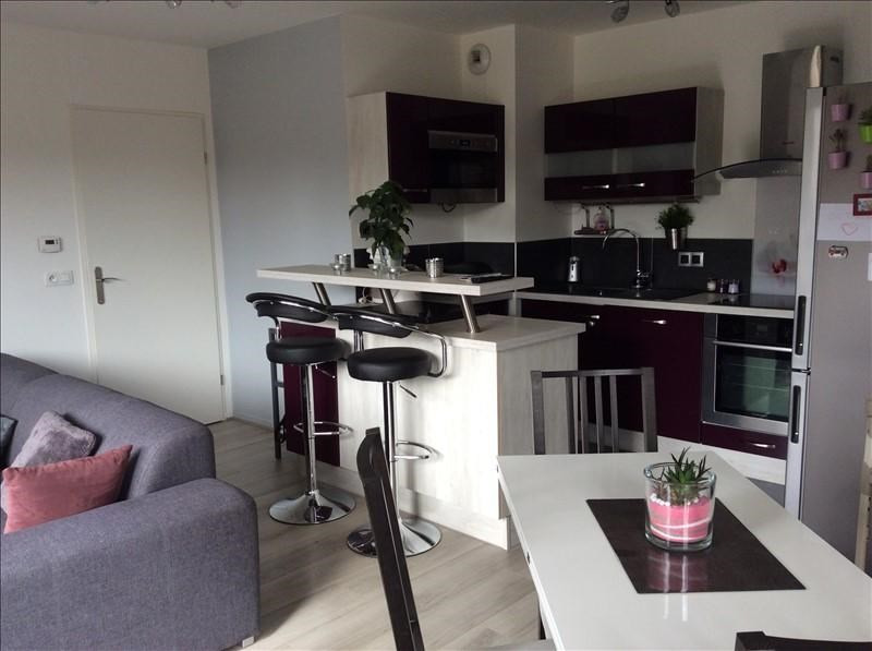 Sale apartment Epinay sur seine 202000€ - Picture 1