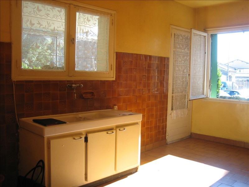 Sale house / villa Lodeve 202000€ - Picture 3