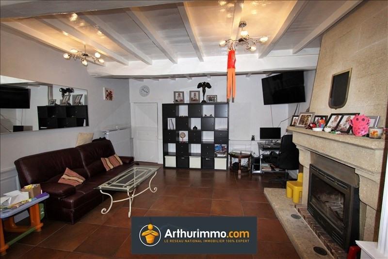 Sale house / villa Les avenieres 274900€ - Picture 2
