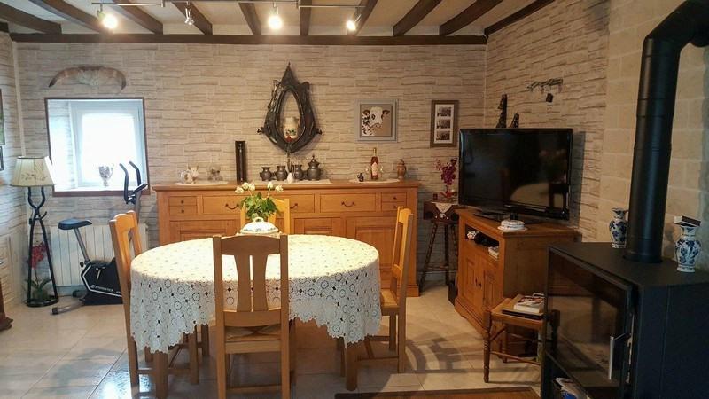 Sale house / villa Aunay sur odon 148900€ - Picture 4