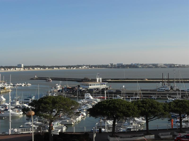 Vacation rental apartment Royan 528€ - Picture 2