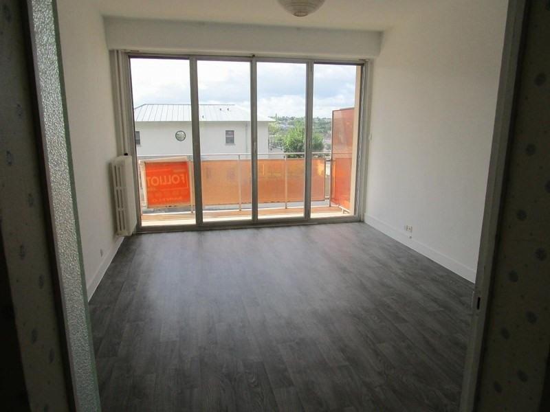 Location appartement Saint lo 480€ CC - Photo 2
