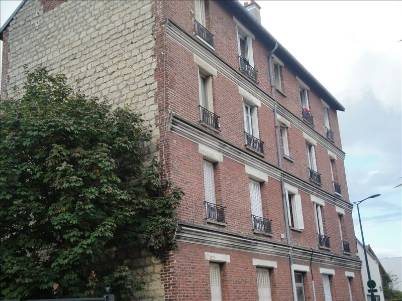 Vente appartement Colombes 137 500€ - Photo 1