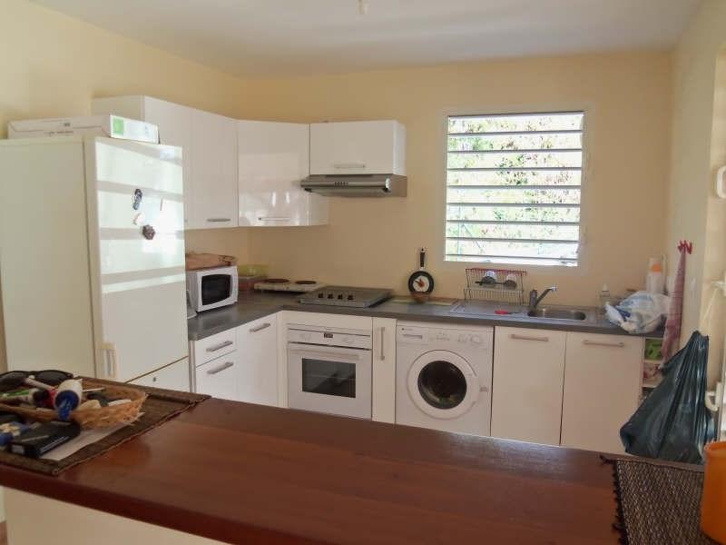 Rental apartment St francois 650€ CC - Picture 7