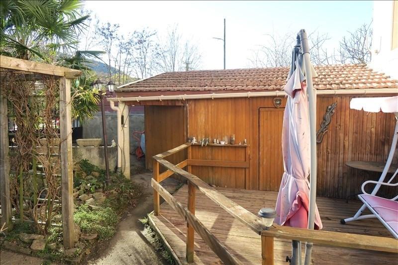 Vente maison / villa Le peyrat 75000€ - Photo 5