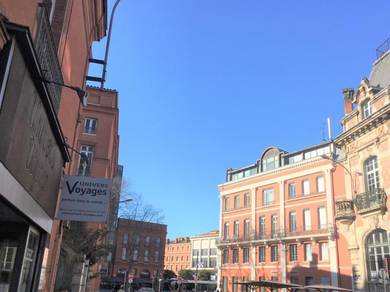 Location bureau Toulouse 610€ HC - Photo 1