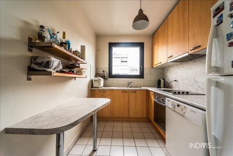 Sale apartment Puteaux 370000€ - Picture 4